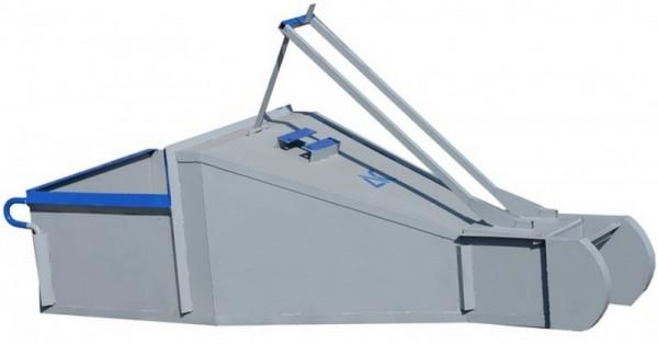 Купить бадью для бетона новосибирск состав смеси для керамзитобетона