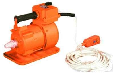 Электропривод к ЭПК-1800