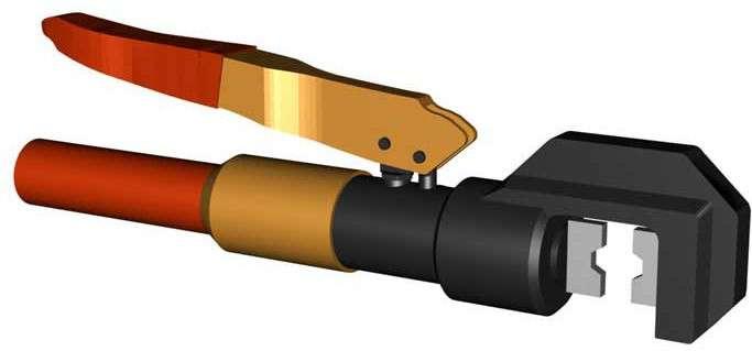 Пресс ручной гидравлический ПРГ-70