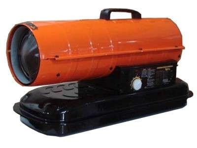 Нагреватель дизельный  FA-125