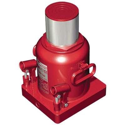 домкрат гидравлический бутылочный ДГ-100 100 тн
