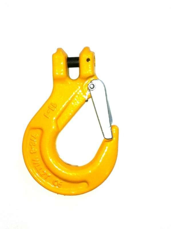 крюк вилочный для стропов 5,3 тн