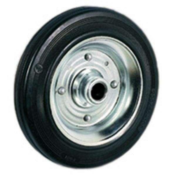купить колесо промышленное без кронштейна 200 мм недорого