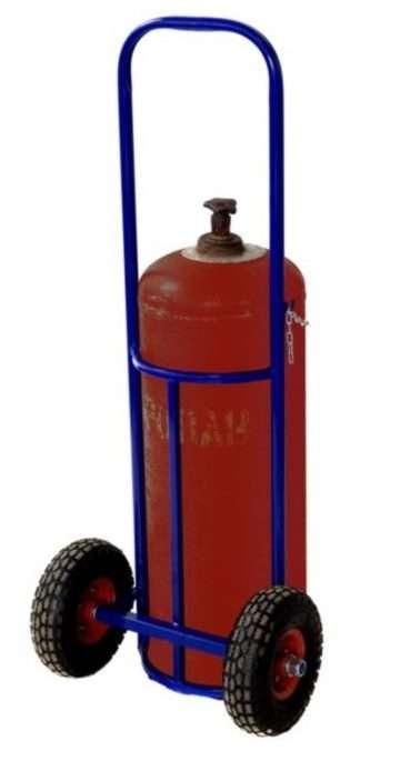 Тележка ручная ПР-1 (пропан) газ