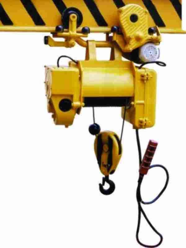 Таль электрическая ТЭ320-531 3,2 тн заказать