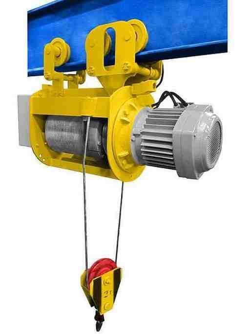 Таль электрическая ТЭ200-511 2 тн  6 м   с доставкой по РФ