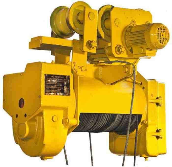 Таль электрическая ТЭ320-531 3,2 тн 18 м оптом