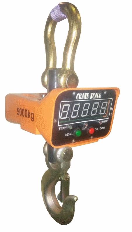 Весы крановые OCS - 3