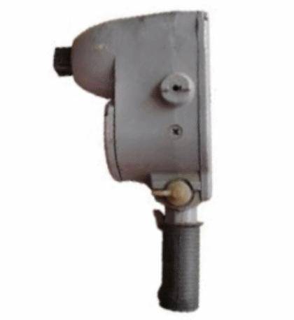 Гайковерт пневматический угловой ИП-3205