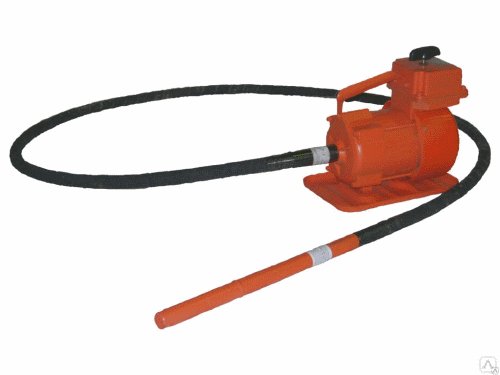 Глубинный вибратор ИВ-117А