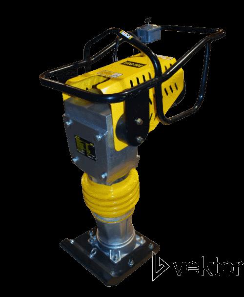 Вибротрамбовка электрическая VK VRG-90E