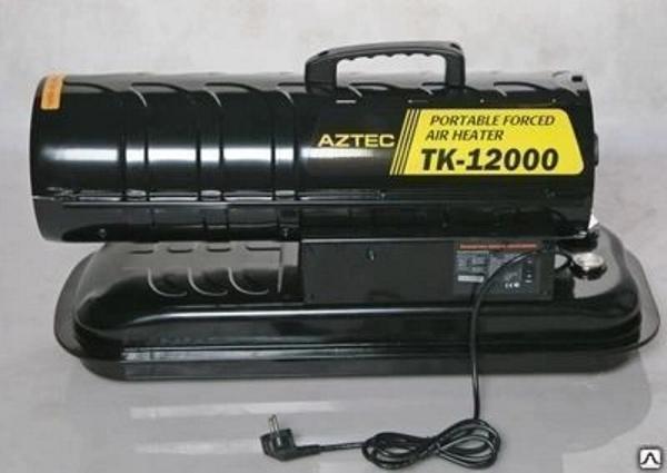 Дизельная тепловая пушка ТК-12000