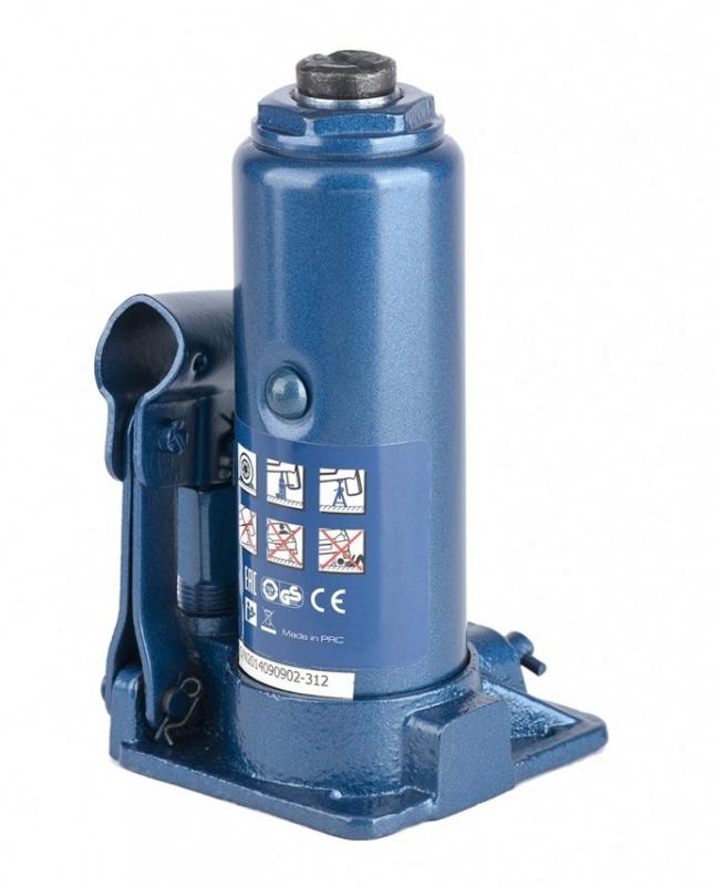 Домкрат гидравлический ДГ-10