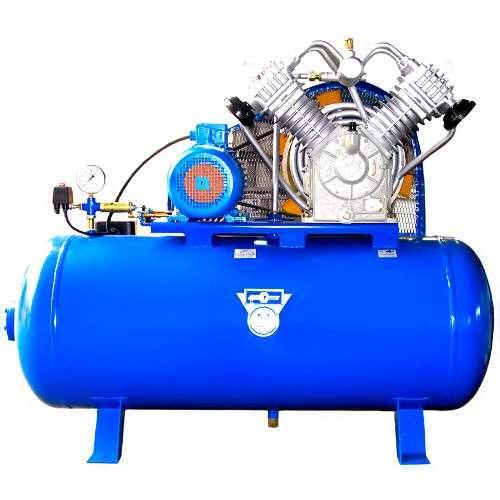 Компрессор поршневой промышленный стационарный С-416М автомат / С-416М-1 автомат.