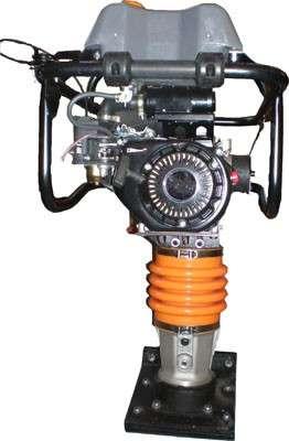 Вибротрамбовка бензиновая TR-80HC