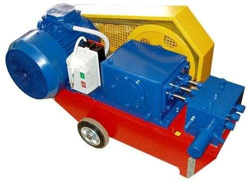 Насосный агрегат НП-600