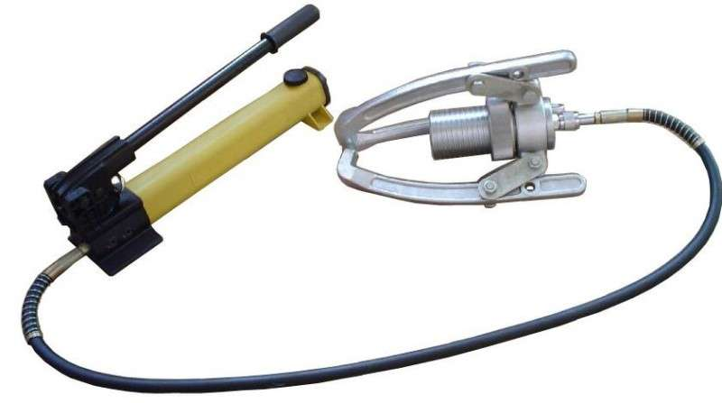 Съемник гидравлический СГ2-5