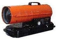 Нагреватель дизельный без дымоотвода FA-175
