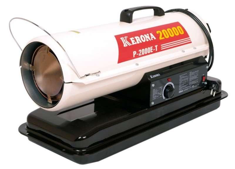 Нагреватель дизельный  P-3000-ET