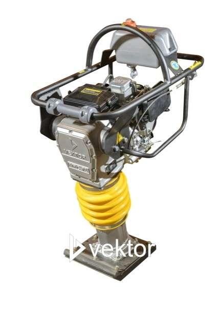 Вибротрамбовка бензиновая VRG-72