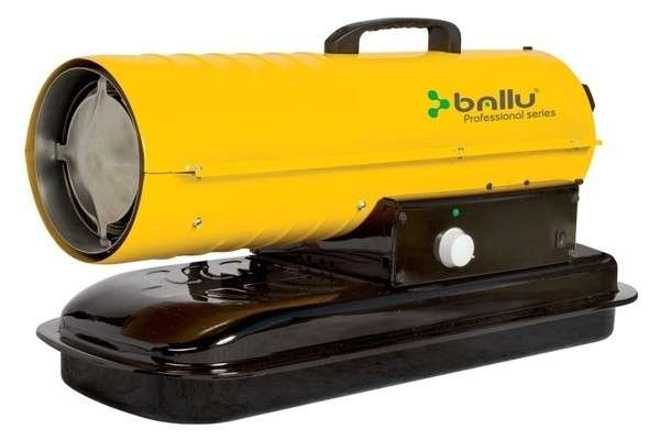 Дизельная пушка прямого нагрева Ballu BHDP-20