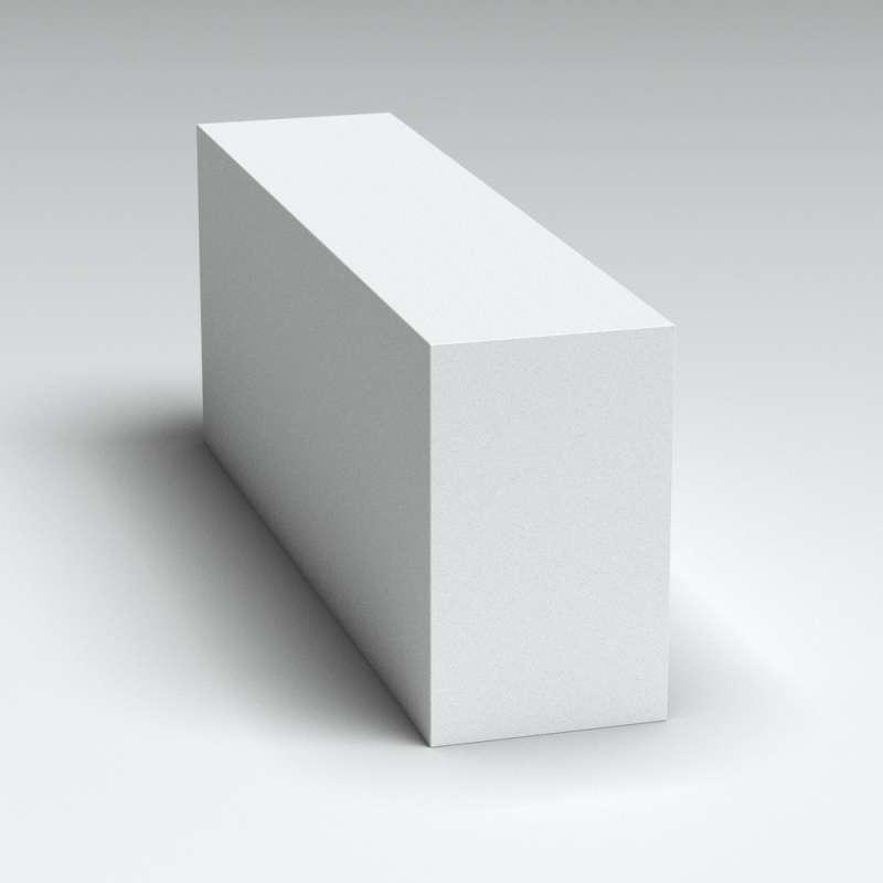 Сибит 150 мм Блок перегородочный из газобетона