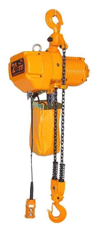 Таль цепная электрическая HHBD 2 тн 6 м